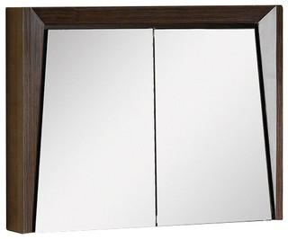 Fine Fixtures Imperial II Medicine Cabinet - Modern - Medicine Cabinets - Other - by Fine Fixtures
