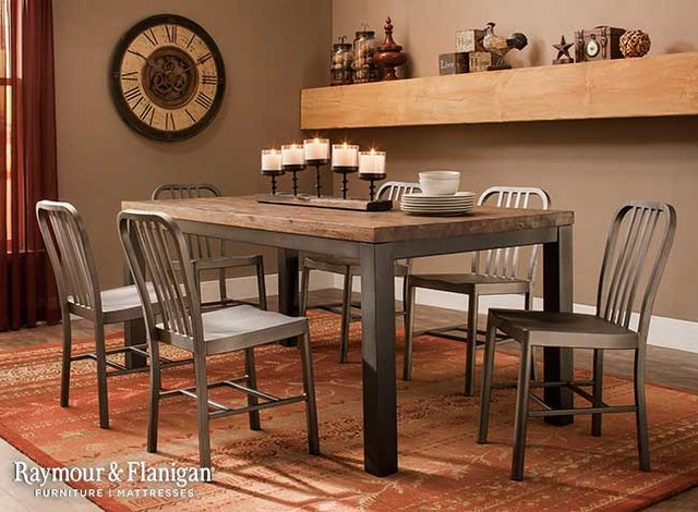 Awesome Trevelin Dining Collection