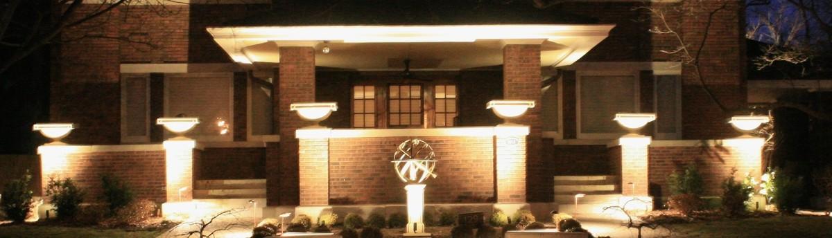 & Moonlit Gallery Outdoor Lighting - Tulsa OK US 74136 azcodes.com