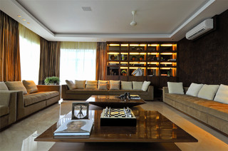 Luxury Apartment Beaumonde Mumbai