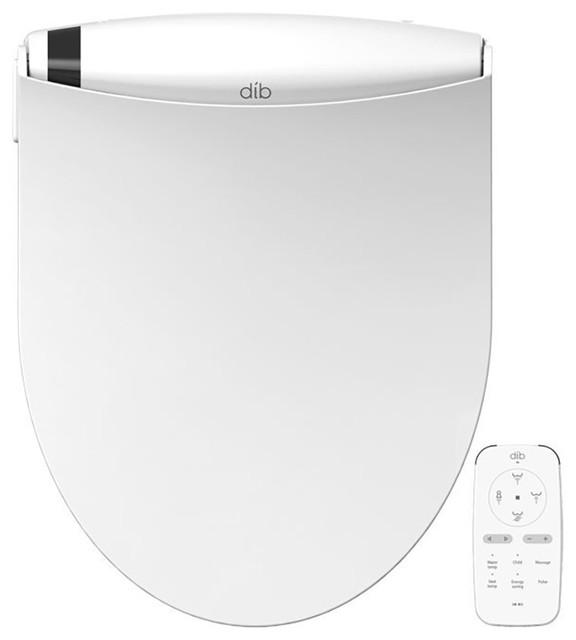 Swell Bio Bidet Exclusive Dib Special Edition Premier Bidet Toilet Seat Round Bralicious Painted Fabric Chair Ideas Braliciousco