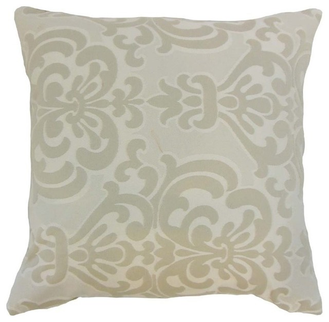 Traditional Throw Pillows : The Pillow Collection 18