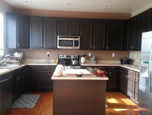 i need help with my kitchen