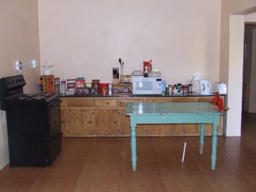Need Help To Design My Kitchen