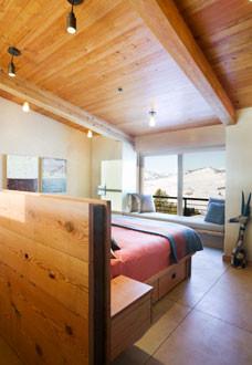 Stud Horse Mountain Residence