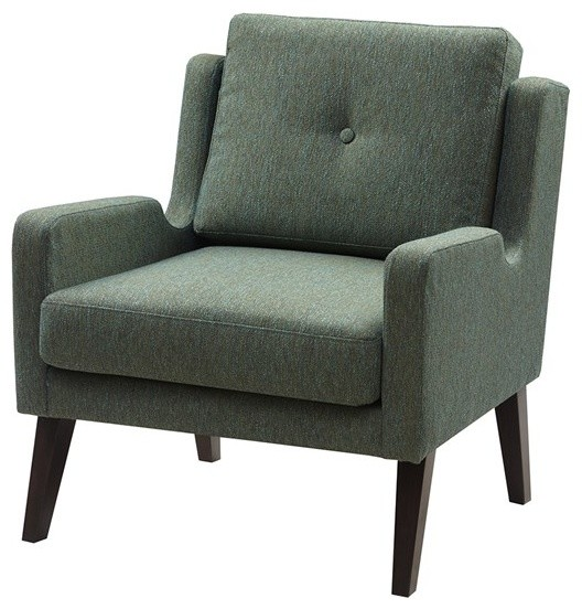 Prime Madison Park Margot Wood Chair Green Caraccident5 Cool Chair Designs And Ideas Caraccident5Info