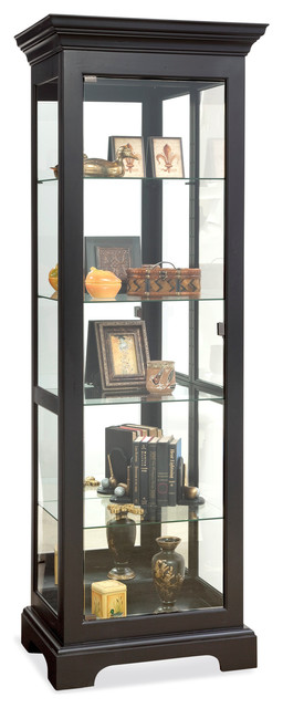 Philip Reinisch Lighthouse Newport Curio Cabinet.