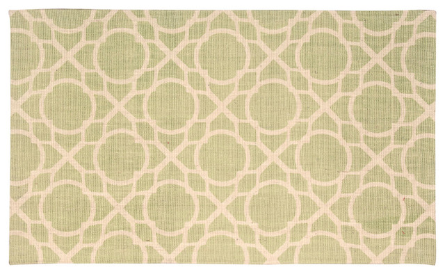 Waverly Color Motion Collection Perfect Fit Accent Rug