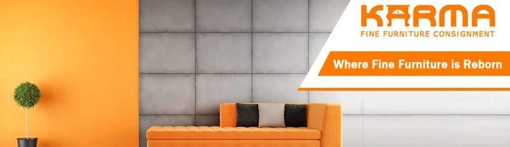 Karma Fine Furniture Consignment - Mississauga ON CA LJ J