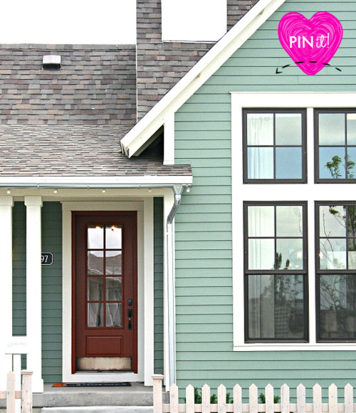 Color match blue green exterior paint - House paint colour matching ...