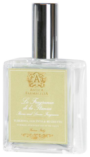 Tuberose, Hyacinth and Lily Room Spray 100 ml.