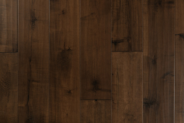 Adobe Maple Wood Flooring Traditional Hardwood Flooring By Gohaus