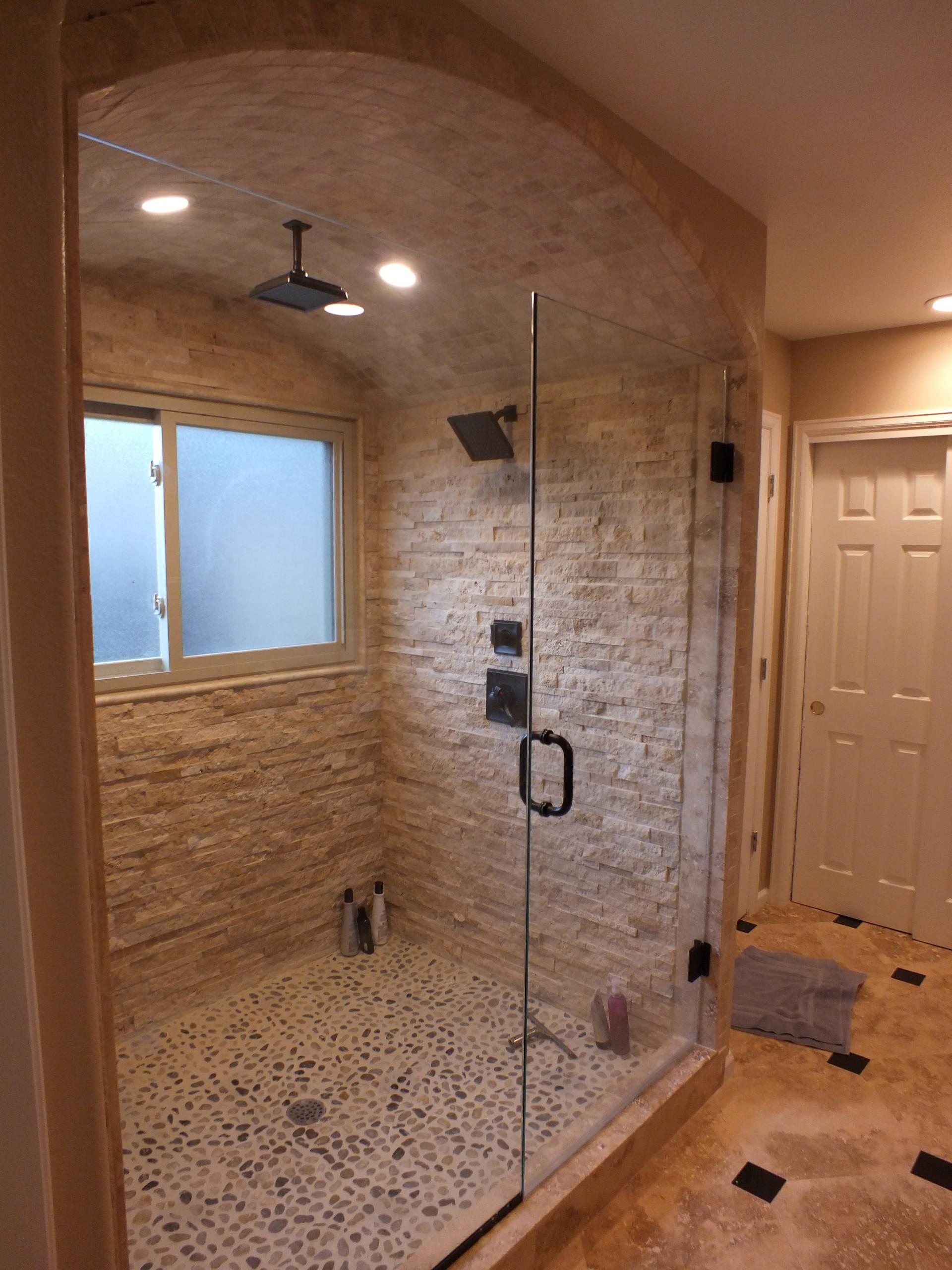 Assorted Bathrooms