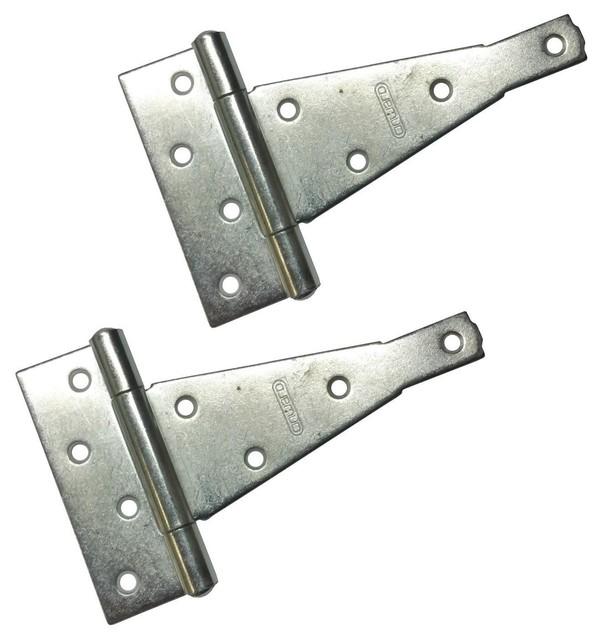 """24/"""" Heavy Duty Tee Hinges 1 pair"""