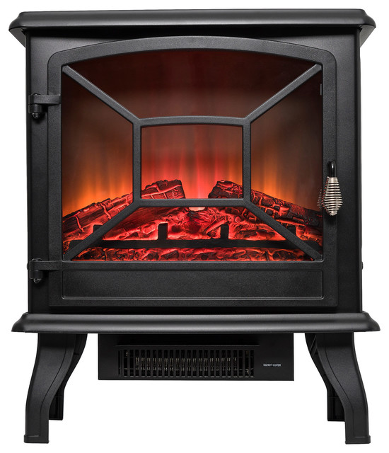 In times of cold weather and freezing temperatures a portable electric fireplace is the perfect choice for your home. Move the unit from the living room to the