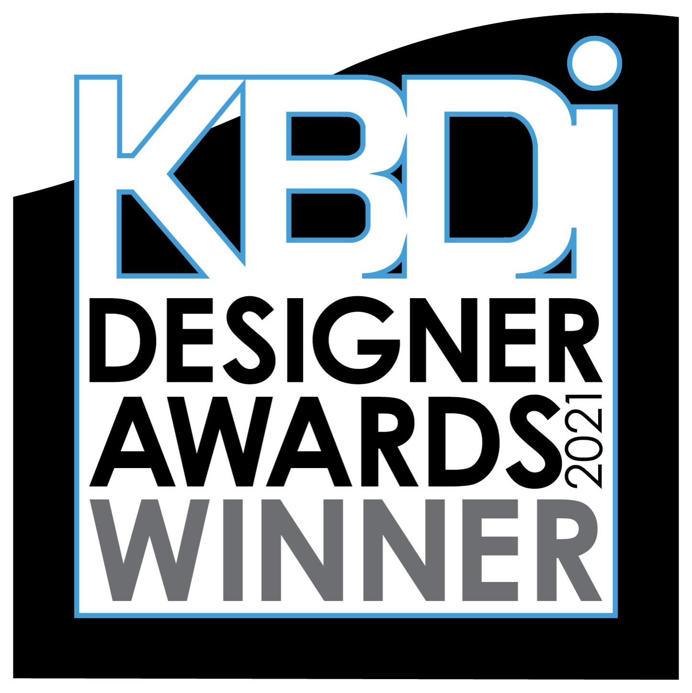 Winner 2021 - All Kitchens Qld - Kitchen & Bathroom Designers Institute