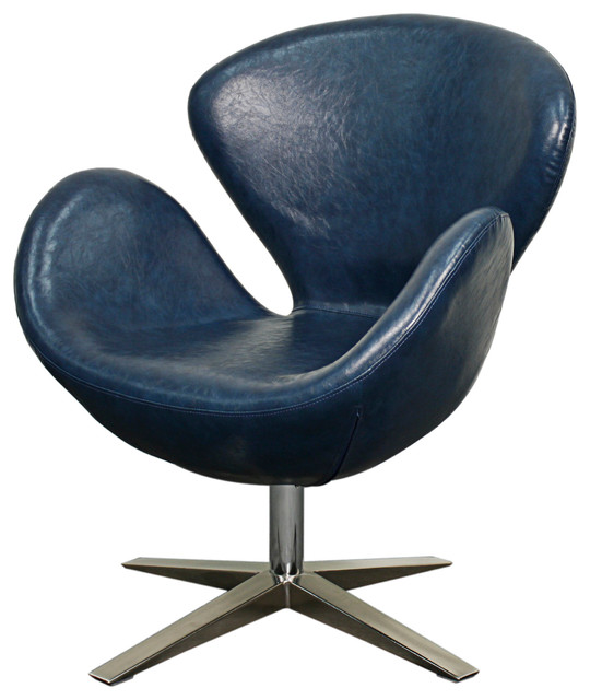 New Pacific Direct Inc Beckett Swivel Chair Armchairs