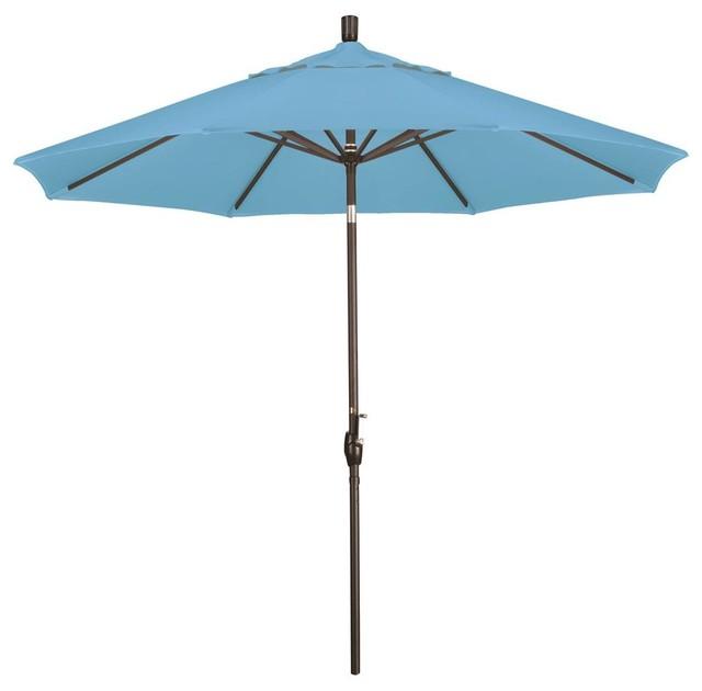 7 5 ft market patio umbrella in contemporary