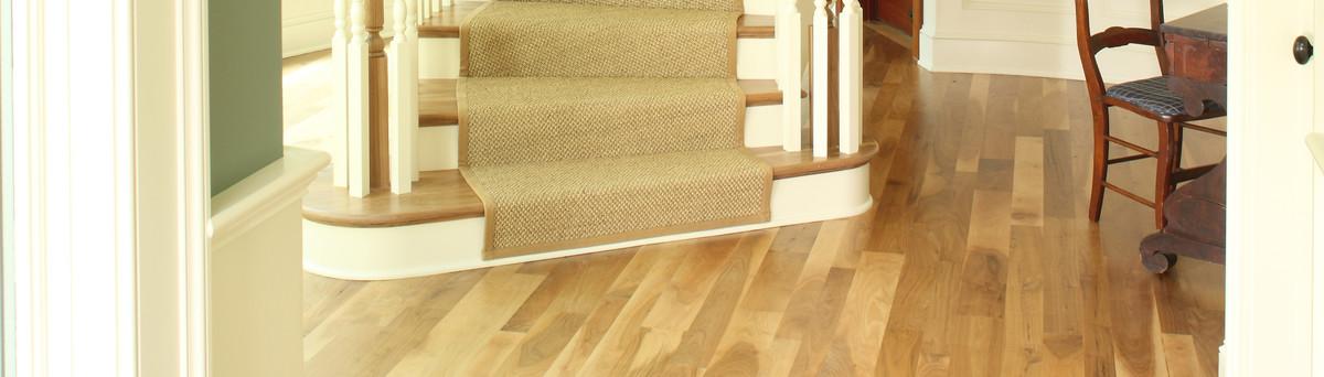 John Griffiths Hardwood Floor   Charleston, SC, US 29407