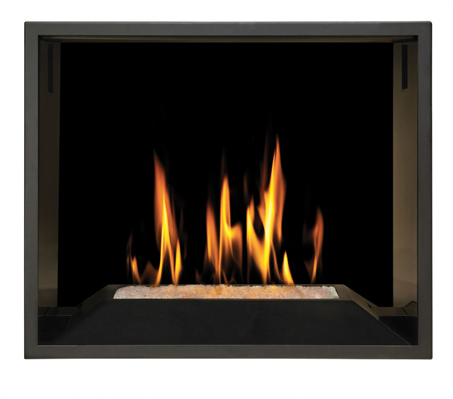Napoleon Hd81 See Thru Two Sided Gas Fireplace