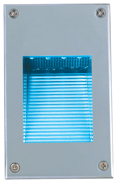 Jesco Hg-St08M-12V-B 072W Led Recessed Wall Aisle And Step Light