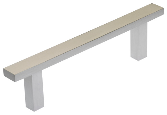Adjustable Cabinet Pull - Contemporary - Cabinet And Drawer Handle ...