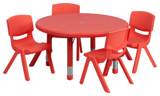 Guidecraft Deluxe Art Table And Chair Set. Cheap Kids Art Table Ikea ...