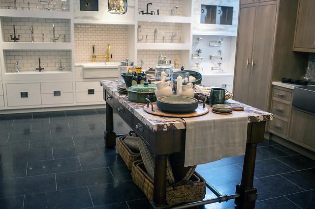 Waterworks Kitchen Showroom