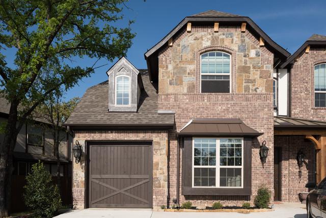 Bristol Oak Dallas by Acme Brick Company : home design from www.houzz.com size 640 x 428 jpeg 128kB