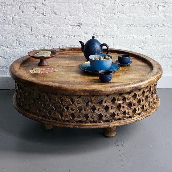 Superb Guest Picks: Curvy Coffee Tables