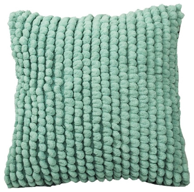 Square 16x16 Mojito for Sofa Couch Living Room Bed Decorative