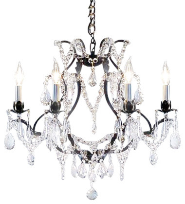 Epic Traditional Chandeliers by Gallery