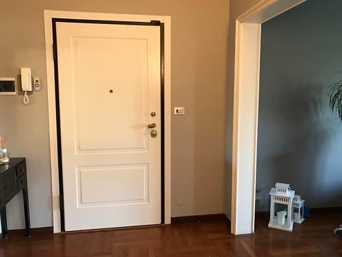 Arredamento ingresso for Arredare ingresso soggiorno