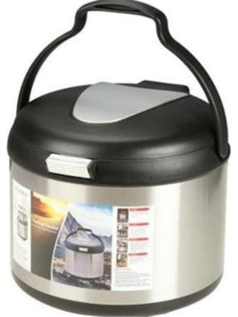 Tayama Txm-50cf Thermal Cooker, 5 Liter.