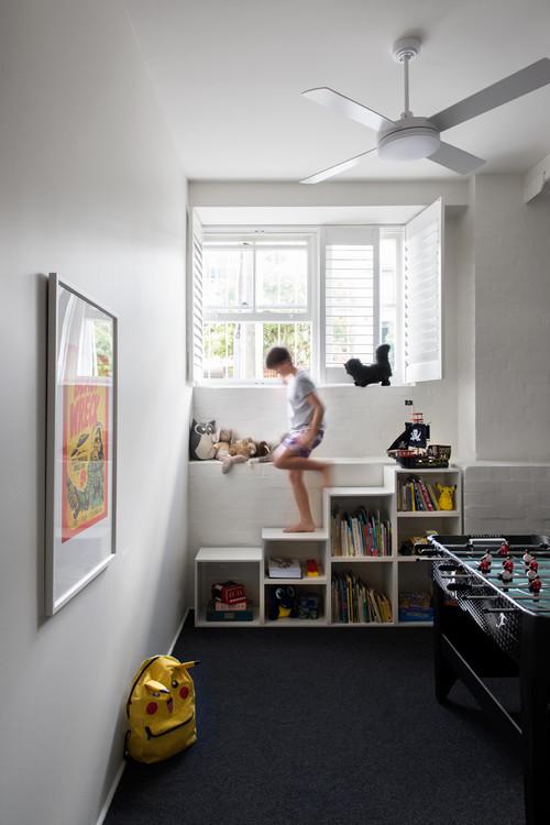 Coole Zimmer für Jungs einrichten