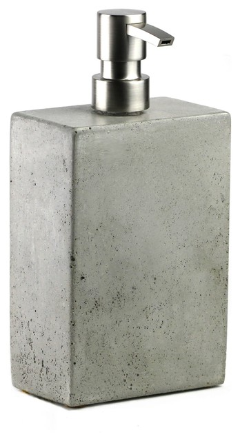 New Modern Soap u Lotion Dispensers by Rough Fusion