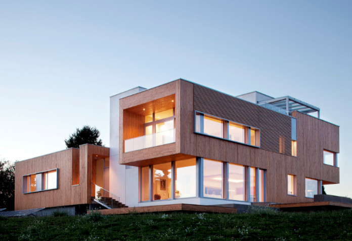 Passive House Design Examples