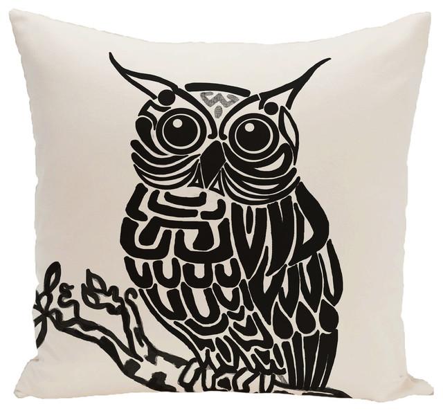 Animal Print Floor Pillows : 28