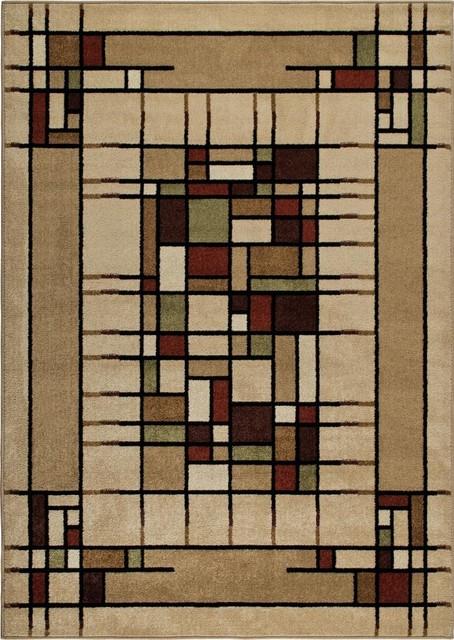 Teton Indoor/outdoor Rug, 3&x27;10x5&x27;5.