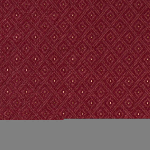 Burgundy Red Diamond Heavy Duty Crypton Fabric By The Yard