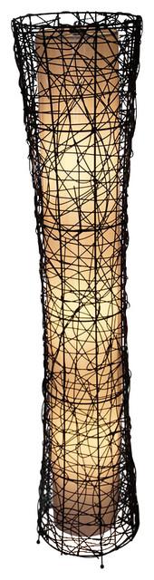 Handmade Modern Floor Lamp.