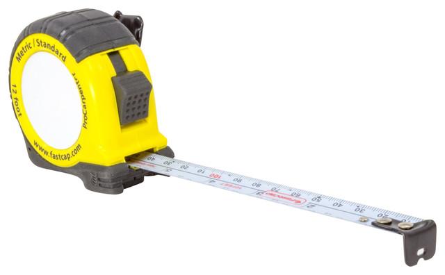 Fastcap 12 Foot Metric/standard Procarpenter Measuring Tape.
