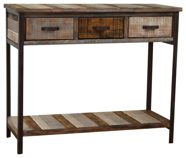Gallerie Decor Soho Console Table & Reviews