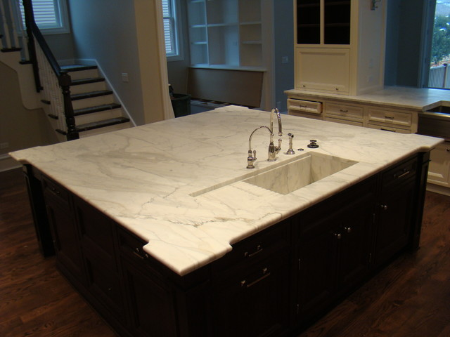 Custom Stone Counter tops ( Marble and Granite)