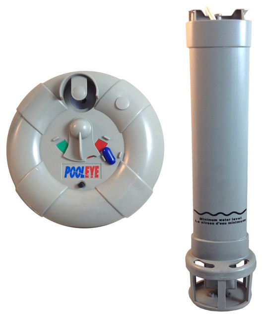 Pool Alarm For Above Ground Pools.