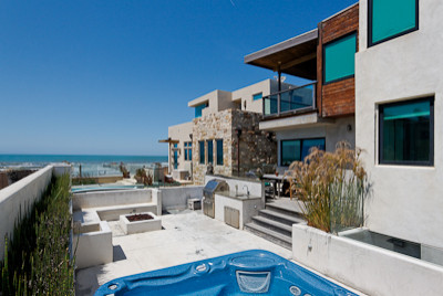 New Home by the Beach