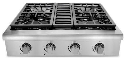 thor kitchen range 30 contemporary cooktops. beautiful ideas. Home Design Ideas
