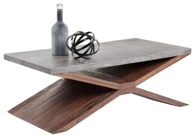 Sunpan MIXT Vixen Coffee Table, SALE