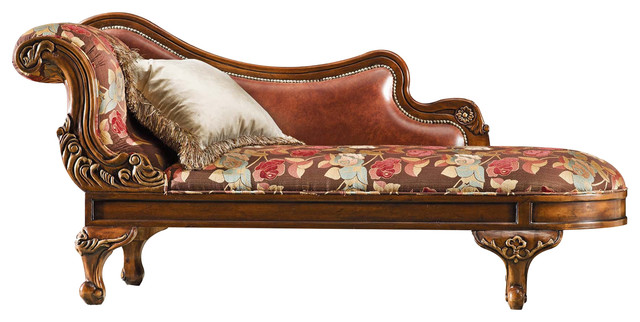 Belmont Chaise Lounge Sofa