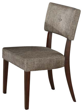 Walker Side Chairs Set Of 2 Transitional Dining